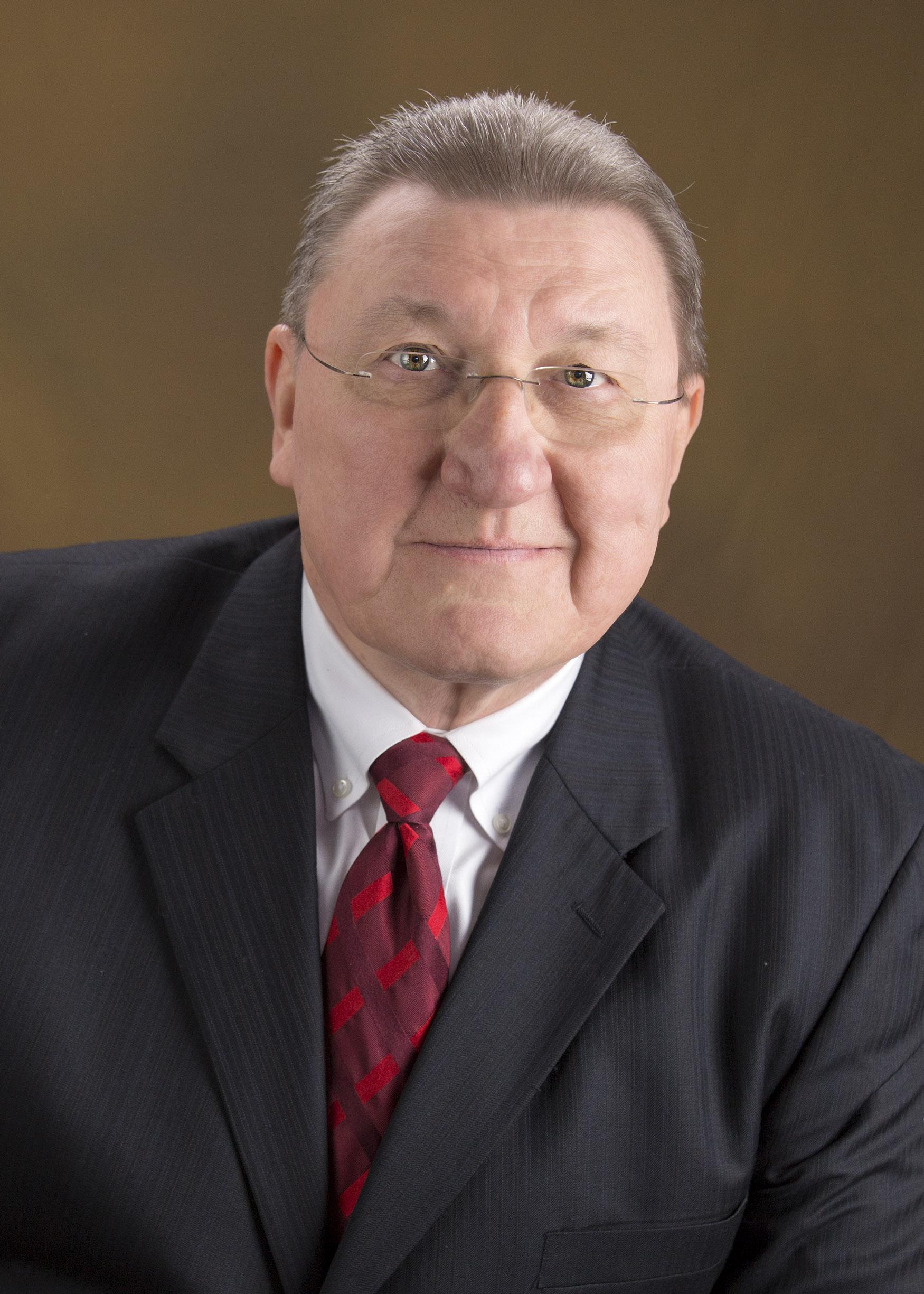 Ken Nixon